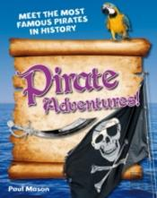 Pirate Adventures!