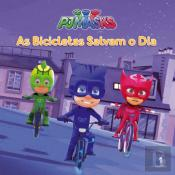 PJ Masks - As Bicicletas Salvam o Dia