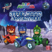 Pj Masks: Supermoon  Adventure