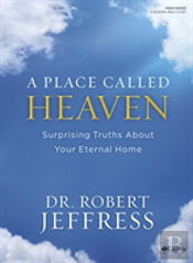 Place Called Heaven Bible Study Kit A