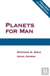 Planets For Man