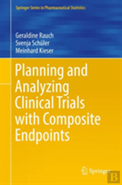Bertrand.pt - Planning And Analyzing Clinical Trials With Composite Endpoints