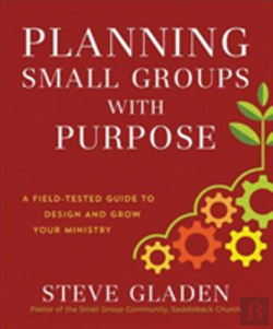 Bertrand.pt - Planning Small Groups With Purpose