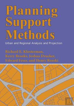 Bertrand.pt - Planning Support Methods