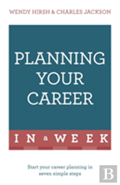 Planning Your Career In A Week