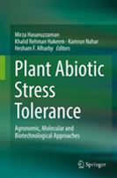 Plant Abiotic Stress Tolerance