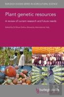 Plant Genetic Resources: A Review Of Current Research And Future Needs