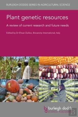 Bertrand.pt - Plant Genetic Resources: A Review Of Current Research And Future Needs