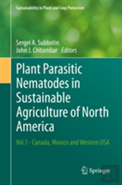 Plant Parasitic Nematodes In Sustainable Agriculture Of North America