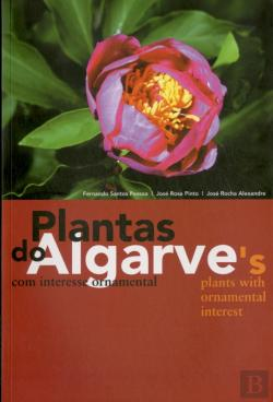 Bertrand.pt - Plantas do Algarve Com Interesse Ornamental