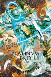 Platinum End N.º 6