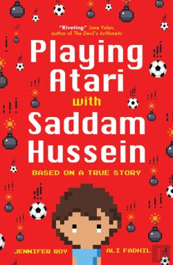 Bertrand.pt - Playing Atari With Saddam Hussein