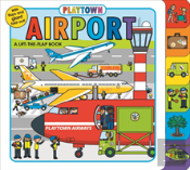 Playtown Airport Revised Edn