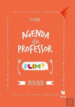 Bertrand.pt - PLIM! Agenda do Professor 1.º Ciclo