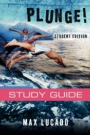Plunge Study Guide