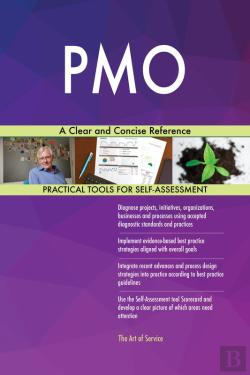 Bertrand.pt - Pmo A Clear And Concise Reference