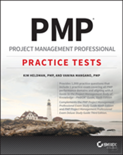 Bertrand.pt - Pmp Project Management Professional Practice Tests