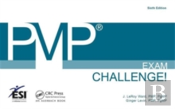Pmp(R) Exam Challenge!, Sixth Edition