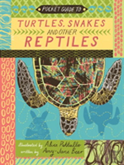 Bertrand.pt - Pocket Guide To Turtles, Snakes And Other Reptiles