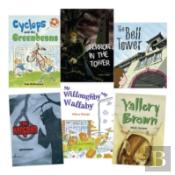 Pocket Reads Year 5 Fiction Pack (6 Books)