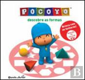Pocoyo descobre as formas