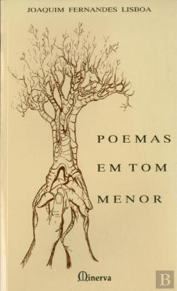 Bertrand.pt - Poemas em Tom Menor