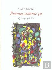 Poemes Comme Ca