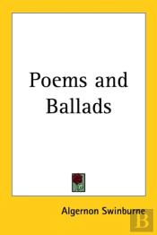 Poems And Ballads