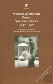 Poems, New And Collected (1957-97)