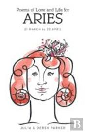 Poems Of Love And Life For Aries
