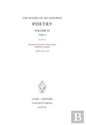 Poetry Iv, Tome 5