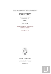 Poetry Iv, Tome 7