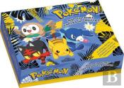 Pokemon - Coffret Cartes A Gratter