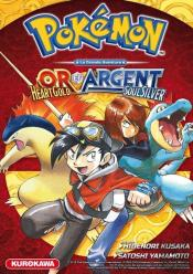 Pokemon Heart Gold / Soul Silver