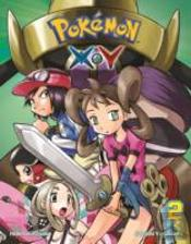 Pokemon Xy 2