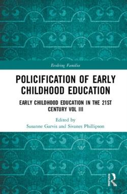 Bertrand.pt - Policification Of Early Childhood Education