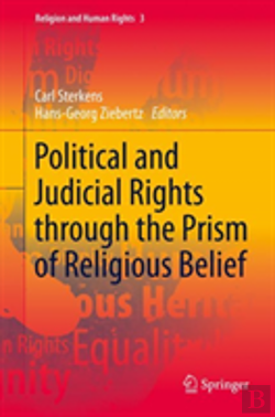 Bertrand.pt - Political And Judicial Rights Through The Prism Of Religious Belief