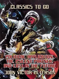 Bertrand.pt - Political Application, The Psilent Partner, And Lost In The Future