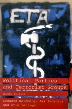 Bertrand.pt - Political Parties And Terrorist Groups 2nd Ed.