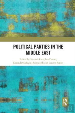 Bertrand.pt - Political Parties In The Middle East