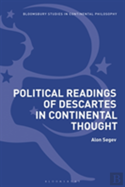 Bertrand.pt - Political Readings Of Descartes In Continental Thought