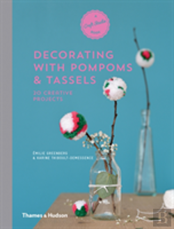 Bertrand.pt - Pompoms 20 Creative Projects