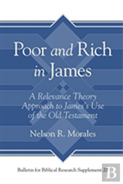 Poor And Rich In James