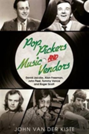 Pop Pickers And Music Vendors