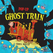 Pop Up Ghost Train