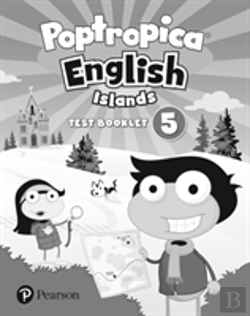 Bertrand.pt - Poptropica English Islands Level 5 Test Book