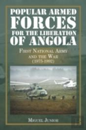 Popular Armed Forces For The Liberation Of Angola