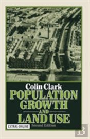 Population Growth And Land Use