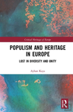Bertrand.pt - Populism And Heritage In Europe