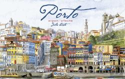 Bertrand.pt - Porto em Aguarela | Porto in Watercolour